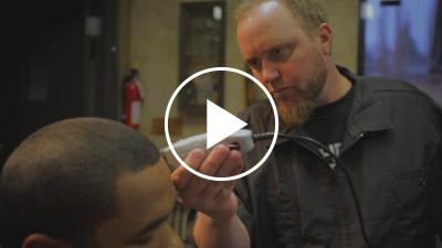 Barbering Ogden Weber Technical College
