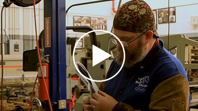 Metal Fabrication | Ogden-Weber Technical College